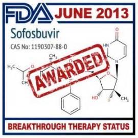 Sofosbuvir gilead sovaldi