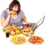 atracones anfetaminas comer