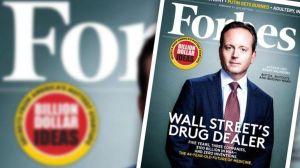 Forbes farmacéutica