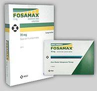 Fosamax osteoporosis
