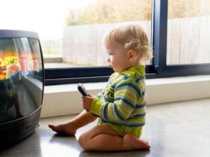 televisión tdah hiperactividad niños