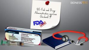 FDA Gardasil