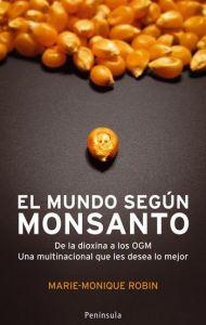 Monsanto libro