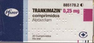 Trankimazin