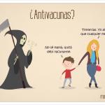 antivacunas vacunas