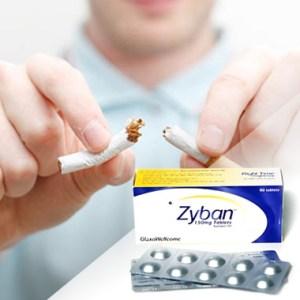 zyban fumar tabaco
