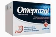 omeprazol