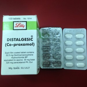 Distalgesic