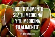 Hipócrates alimento
