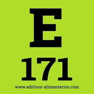 E171-oxido-titanio