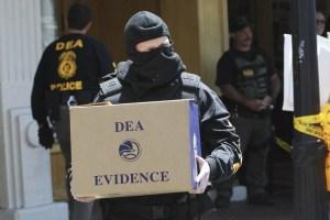 DEA drugs