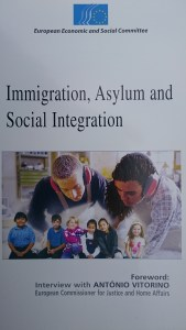 Immigration, Asylum and Social Integration