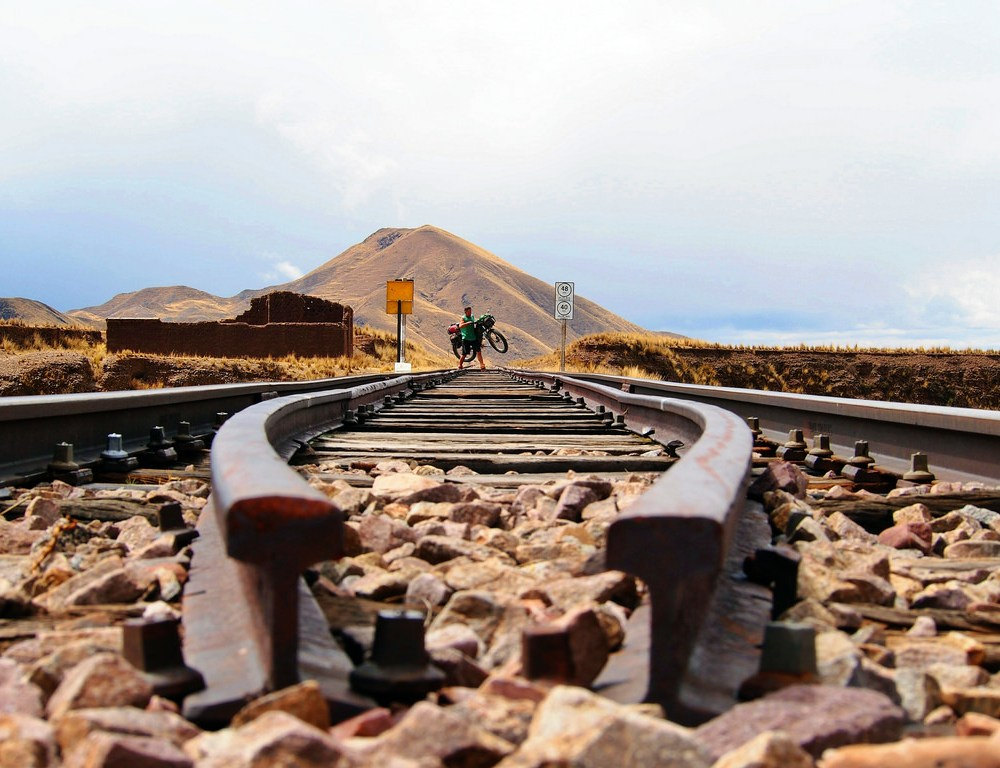 La Paz to Cusco: Riding the Rails