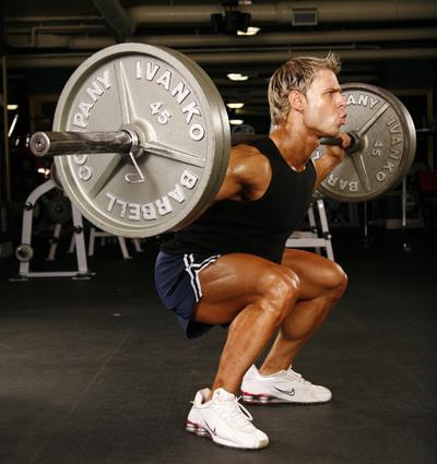 squats 3