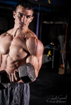 fit dad, dad bod, natural bodybuilder