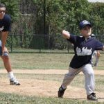 Are We Putting Our Kids at Risk for Youth Baseball Injuries?