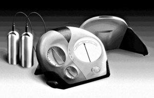 Mark VIII Ultra E-Meter – 9 Years In Storage