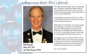 Pat Parody