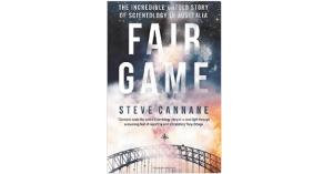 Steve Cannane's Fair Game