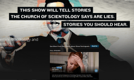Scientology Aftermath Episode 2 Aftermath