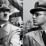 L. Ron Hubbard and Adolf Hitler?