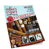 Mike's Cigars June Catalog Online