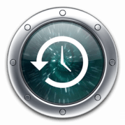 time machine icon FIXED: Time Machine error SparseBundle already in use