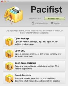 Screen Shot 2012 07 22 at 12.29.42 238x300 Pacifist takes the pain out or reinstalling stock OS X apps
