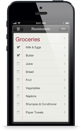 20121220 120950 Apple Reminders iOS app tip