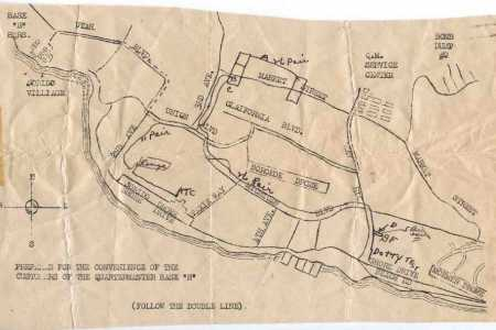 world war ii doents of philip sturm