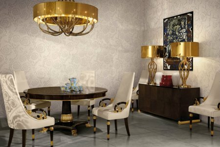 how to decorate your milan appartment with versace home decor 3