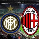 Milan-Inter Trofeo (senza) Berlusconi: il live autogestito
