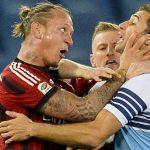 Lazio-Milan Serie A 2015/2016: presentazione