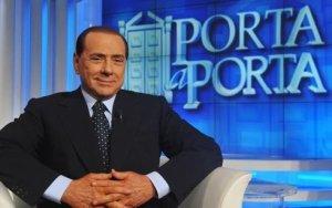 """""""Al brand Berlusconi non resistono neanche i comunisti"""""""