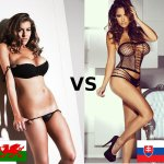 Galles - Slovacchia