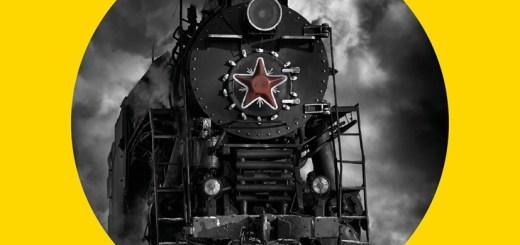 cover Il treno per Tallinn