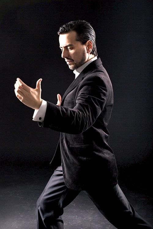 stage Tango Andrea Bassi