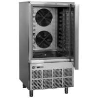 Blast chiller & freezer cabinets