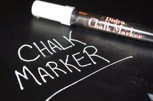 Chalk Marker 01