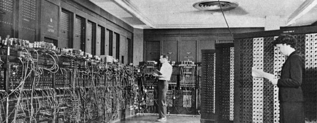 ENIAC could pick a leader better than you