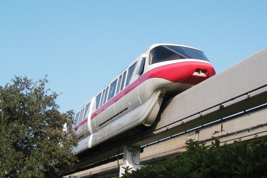 WDW-monorail