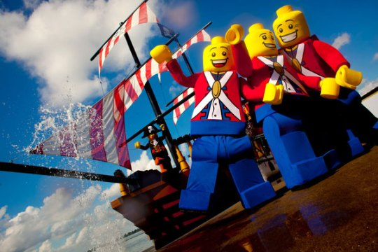 LEGOLAND California Resort is offering a Military Discount on tickets: Resort Hopper: Save over 50% including 2 days free on a 3-day Exclusive LEGOLAND California Resort Hopper. Regular price is $