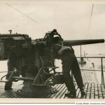 Italian U boot gun 397