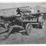 axis Italain gun 7