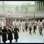 Munich Germany November 9, 1938 during the remembrance of the Putsch05