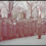 Munich Germany November 9, 1938 during the remembrance of the Putsch29