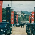 St. Marinella during Hitler's state visit.