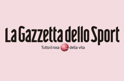 Gazzetta dello Sport Recensione iPad