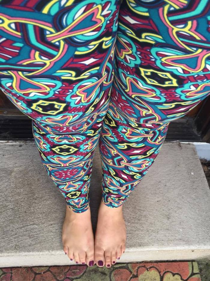 Proper LuLaRoe Care is important for super soft leggings especially. Keep them looking amazing and new for as long as possible with these tips and tricks!