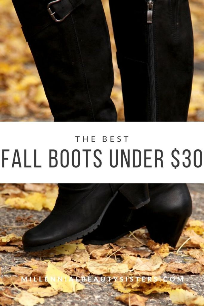Pin for post about fall boots!